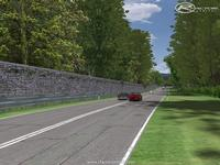 Pista Prove Alfa Romeo Arese screenshot by relesys