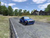 Shakedown Mar7Motorsport screenshot by rFC