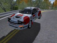 Tail of the Dragon screenshot by rFC