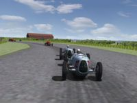 1950 Silverstone screenshot by rFC