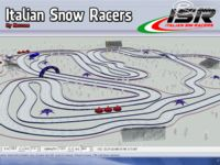 Italian Snow Racers ISR ROC 2013 screenshot by Neurone