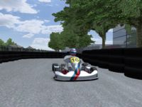 Velence gokart screenshot by rFC