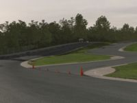 Lime Rock Park (rFactor2) screenshot by rFC