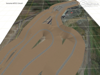 Sonoma Raceway screenshot by someracerguy