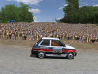 HILLCLIMB Los Marteles screenshot by rFC