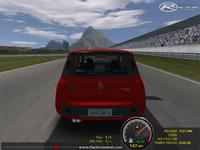 Fiat Uno Sporting 2012 screenshot by doguieletric1