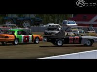 DM Destruction Derby screenshot by Bruce Carroll