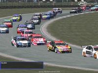 FVRV8 2007 V8 Supercars Series Skin Pack screenshot by Snarl