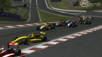 2003 British F3 Championship Skin Pack screenshot by AlessioF1