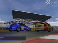 FVRV8 2010 Fujitsu V8 Supercars Series Skin Pack screenshot by V8Skinner