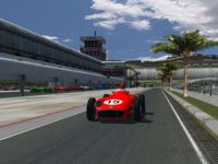 F1 1955 Addon screenshot by rFC