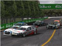 Unofficial ORSM V8Factor Unleashed Dunlop Series screenshot by Mickfang