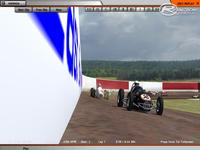 Vintage Sprint Cars screenshot by Bill Guillaume
