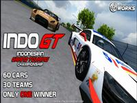 Indonesian Grand Touring Championship Skinpack screenshot by yuanedo