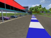 Seto Inland Sea Circuit screenshot by Gitama