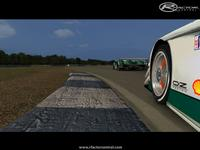 Sports Car Challenge (American Le Mans) screenshot by Turb