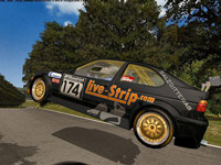 BMW M3 Compact screenshot by Faw Spit