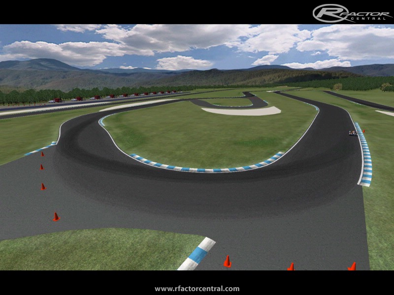 circuit du laquais by enders rfactor tracks rfactor central. Black Bedroom Furniture Sets. Home Design Ideas