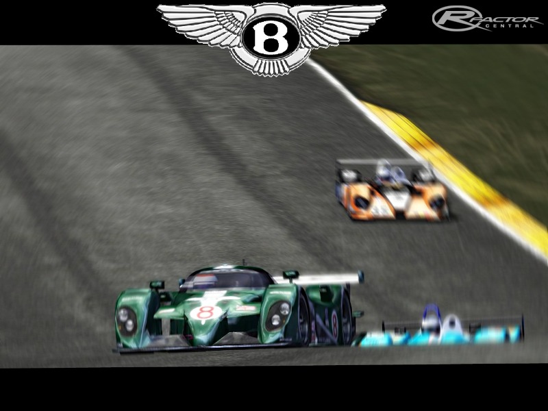 LMS Limited Edition 1 06 by Duncan | rFactor Cars | rFactor Central