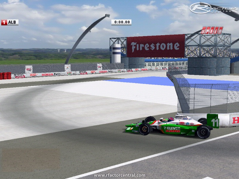 Sao Paulo Street Circuit Indy 300 1 30 by Tommy78 | rFactor