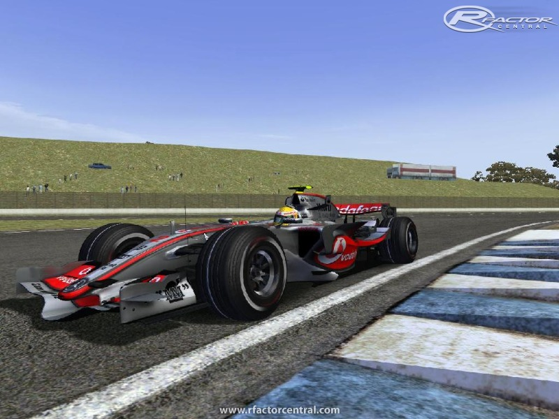 F1 2001 Rfactor Download Tracks - russoftsoftbest