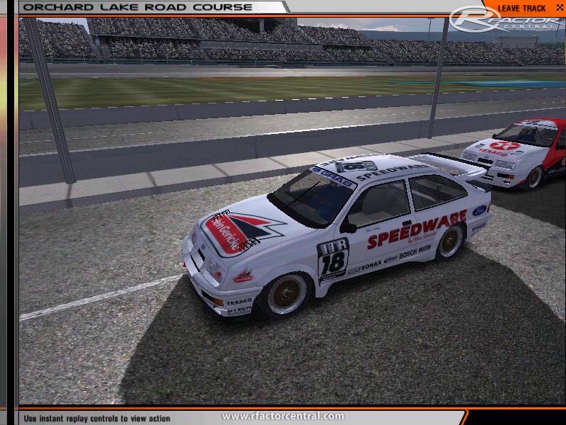 Rfactor Touring Car Legends 1 1 - lostmystic