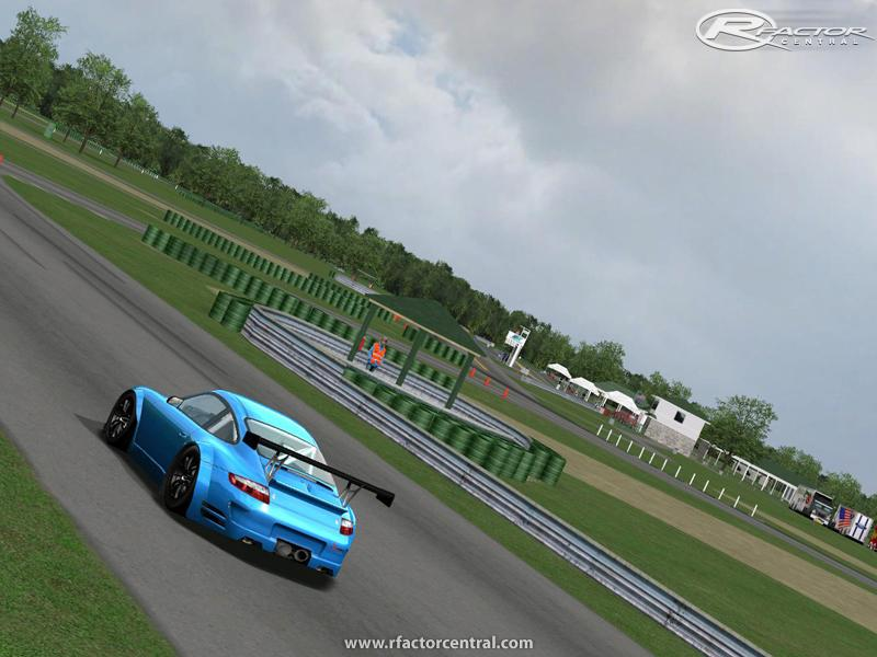 Carolina Motorsports Park >> Carolina Motorsports Park 1 50 By Lcr Rfactor Tracks Rfactor Central