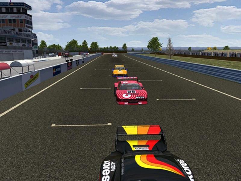 Tarragona GP Screenshot By Equipo 7