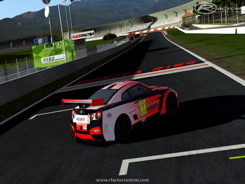 rFactor Screenshots | rFactor Central