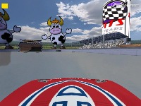 Ice Hockey CORR screenshot by prunn