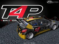 207 WRC screenshot by Esca31
