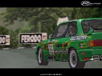 RWD Rallycross screenshot by elgh33