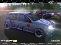 Clio Cup FRRacers screenshot by w12