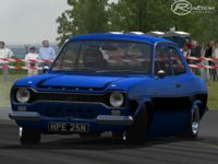 Classic Fords screenshot by Classic Mod Team
